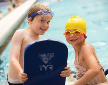 School Closed? These NYC Camps Host Kids on Veterans Day and Other Holidays