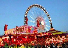 Dutchess County Fair & Other Fun New York State Fairs Including Three in NYC