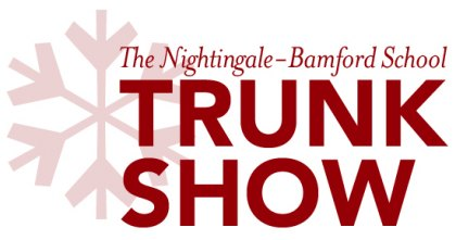The Nightingale-Bamford School Holiday Trunk Show