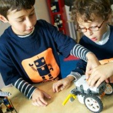 Holiday Break Camps for NYC Kids: Science, Nature, Chess and Other Enrichment Programs