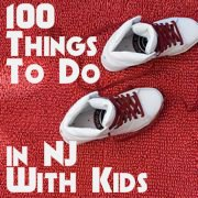 100 Things to Do in New Jersey with Kids Before They Grow Up