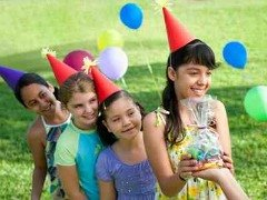 12 Great Parks for Kids' Birthday Parties around LA