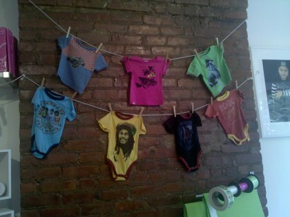 Baby Boutiques in Williamsburg, Brooklyn