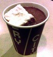 City Bakery Hot Chocolate Festival 2015