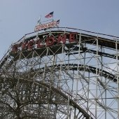 Coney Island with Kids: Luna Park, the Mermaid Parade & Other Family Fun