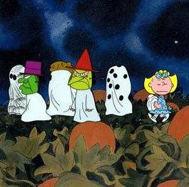Halloween Weekend Events in New York City: Top Ten Picks for 2009