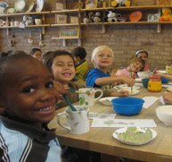 NYC Kids Crafts: 5 Paint Your Own Pottery Studios