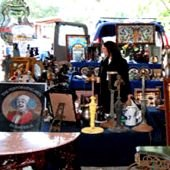 NJ Flea Markets, Summer Craft Fairs and Art Festivals