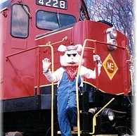 All Aboard the Easter Express: NJ Classic Train Rides with the Easter Bunny