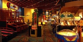 Foxwood's: Casino Fun for Kids!