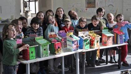 11 Best Brooklyn Craft Studios for Kids