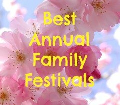 25 Best Free Annual Family Festivals for NYC Kids