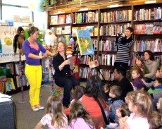 NYC Bookstores for Kids: Best Independent Bookshops with Children's Activities
