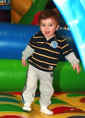 Best Indoor Play Spaces in New Haven County, CT