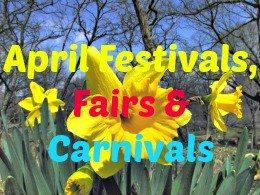 Best NYC Spring Festivals, Fairs & Carnivals April 2015