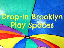 Brooklyn Play Spaces: 17 Drop-in Indoor Playgrounds & Kiddie Gyms