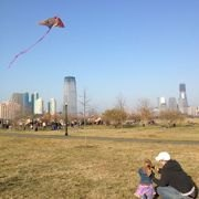 Celebrate Outdoors! Kids' Birthday Parties at New Jersey Parks