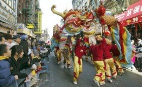 Chinese New Year for NYC Kids: 15 Ways to Celebrate Lunar New Year with Festivals & Free Parades