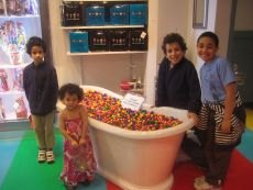 Upper East Side Restaurants: 5 Kidtastic Sweet Spots for NYC Families