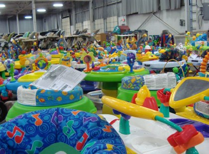Kids' Consignment Sales for Philly Families: Frugal Finds for Baby Gear, Clothes, Toys and More