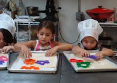 Cooking Classes with Kids in Fairfield County