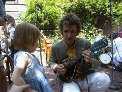Dan Zanes Interview: The Children's Music Star Chats with One of His First Fans