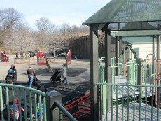 Destination Playgrounds in Park Slope: Best Outdoor Places to Play