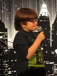 Family Comedy Shows and Improv Classes for NYC Kids and Teenagers