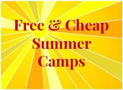 Free & Cheap Summer Camps for NYC Kids