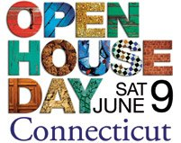 Free and Fun Things to Do This Weekend in Connecticut with Kids: CT Open House Day, Festivals, Art Shows