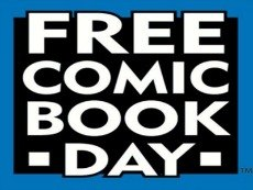 Free Comic Book Day in NYC and Two Free Bronx Comic Cons