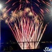 Beyond Macy's: Free Summer Fireworks in NYC 2014