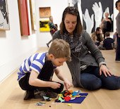 FREE Museum Days (Fairfield & New Haven Counties)