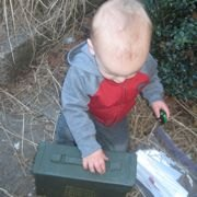 Geocaching for NJ Kids and Families