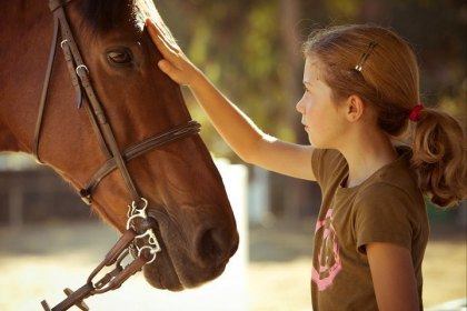 Great Summer Horse Riding Camps near LA