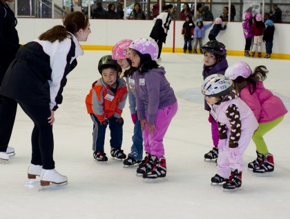 Hockey and Ice Skating Summer Camps for NYC Kids | Mommy ...