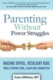"""Parenting Without Power Struggles"": Book Review"