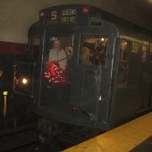 MTA Nostalgia Trains: Take a Ride Back in Time in NYC