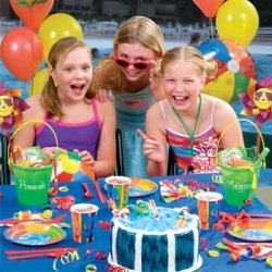 Indoor birthday party places in southern litchfield county for Indoor party places for kids