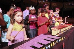 Jazz for NYC Kids: Where to Introduce Your Children to Live Jazz Music