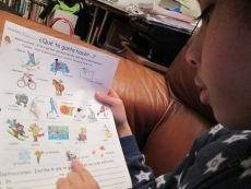 Learn Spanish: Language Classes for NYC Kids