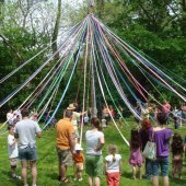 Long Island Kids' Activities May 4 & 5: Peconic Family Fun Day, Baby Animal Day, Cinco De Mayo Festival