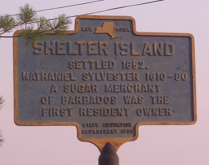 Long Island Staycations: Shelter Island