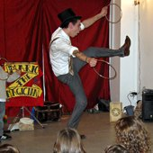 Free and Cheap Magic Shows for NYC Kids