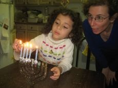 Hanukkah for NYC Kids: Top 8 Ways to Celebrate the Festival of Lights