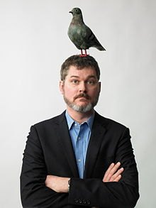 Mo Willems Interview: The Man Behind Knuffle Bunny Talks Apps, Parenting and His Favorite NYC Spots