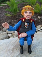 Things to do in CT with Kids This Veteran's Day Weekend, November 10-12: Puppets, Storytelling and Saluting Our Veterans