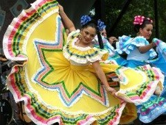 Mostly Free and Fun Things To Do With Kids This Weekend May 4-5: Festivals, Free Admissions, Live Music & Cinco de Mayo