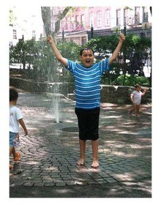 NYC Summer Camps for Kids with Special Needs
