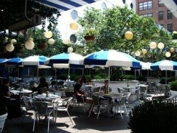 NYC Outdoor Dining with Kids: 20 Family-Friendly Restaurants with Alfresco Seating